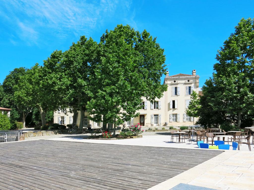 Appartement de vacances Le Château de Jouarres (HOM113) (326033), Azille, Aude intérieur, Languedoc-Roussillon, France, image 14