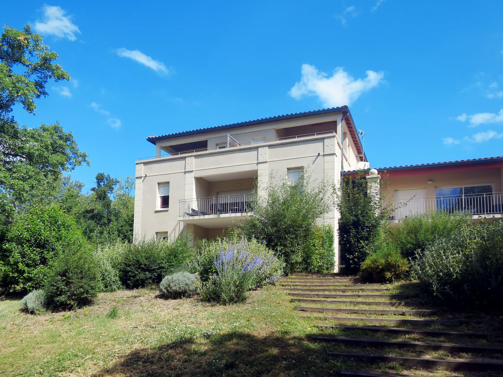 Appartement de vacances Le Château de Jouarres (HOM113) (326033), Azille, Aude intérieur, Languedoc-Roussillon, France, image 15