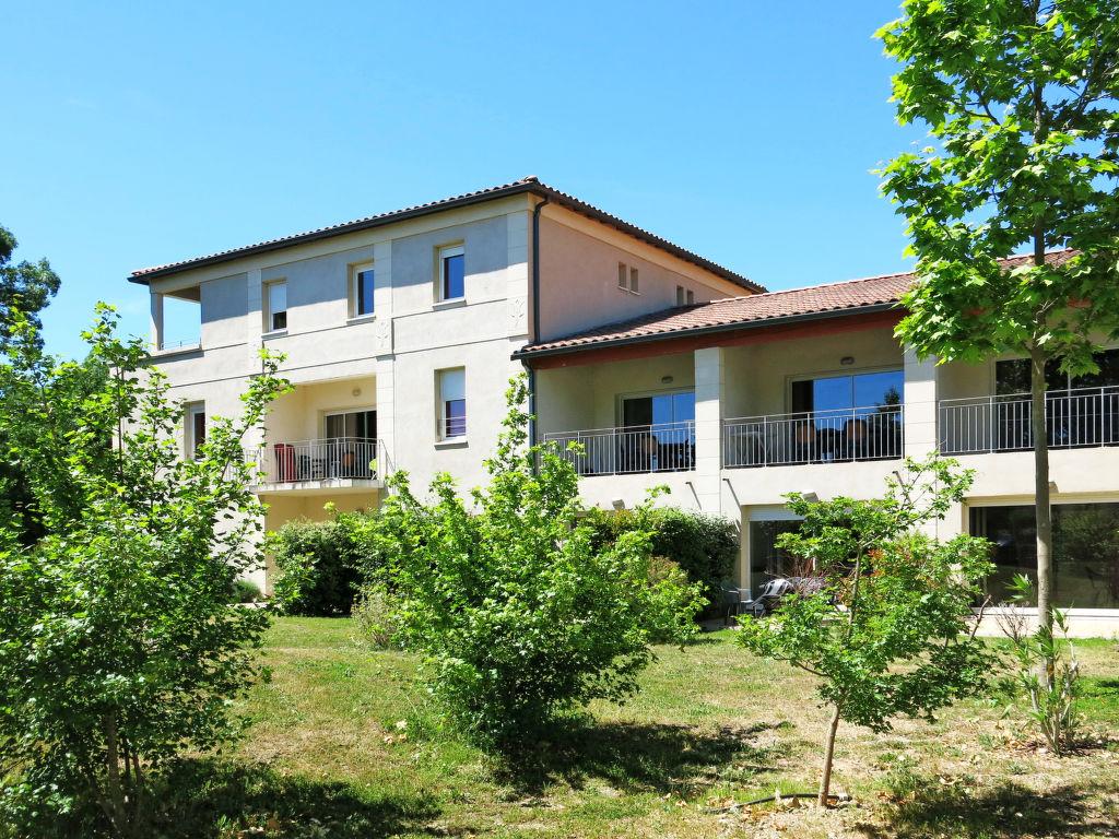 Appartement de vacances Le Chateau de Jouarres (HOM114) (386303), Azille, Aude intérieur, Languedoc-Roussillon, France, image 7