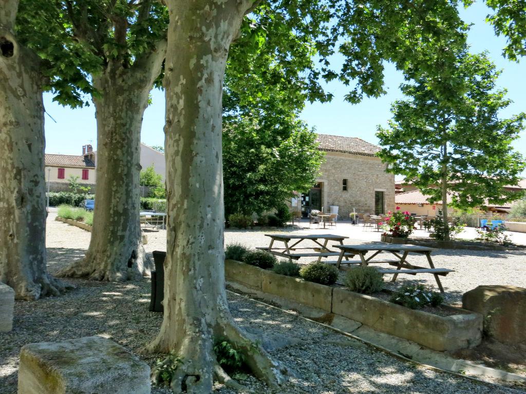 Appartement de vacances Le Chateau de Jouarres (HOM114) (386303), Azille, Aude intérieur, Languedoc-Roussillon, France, image 8