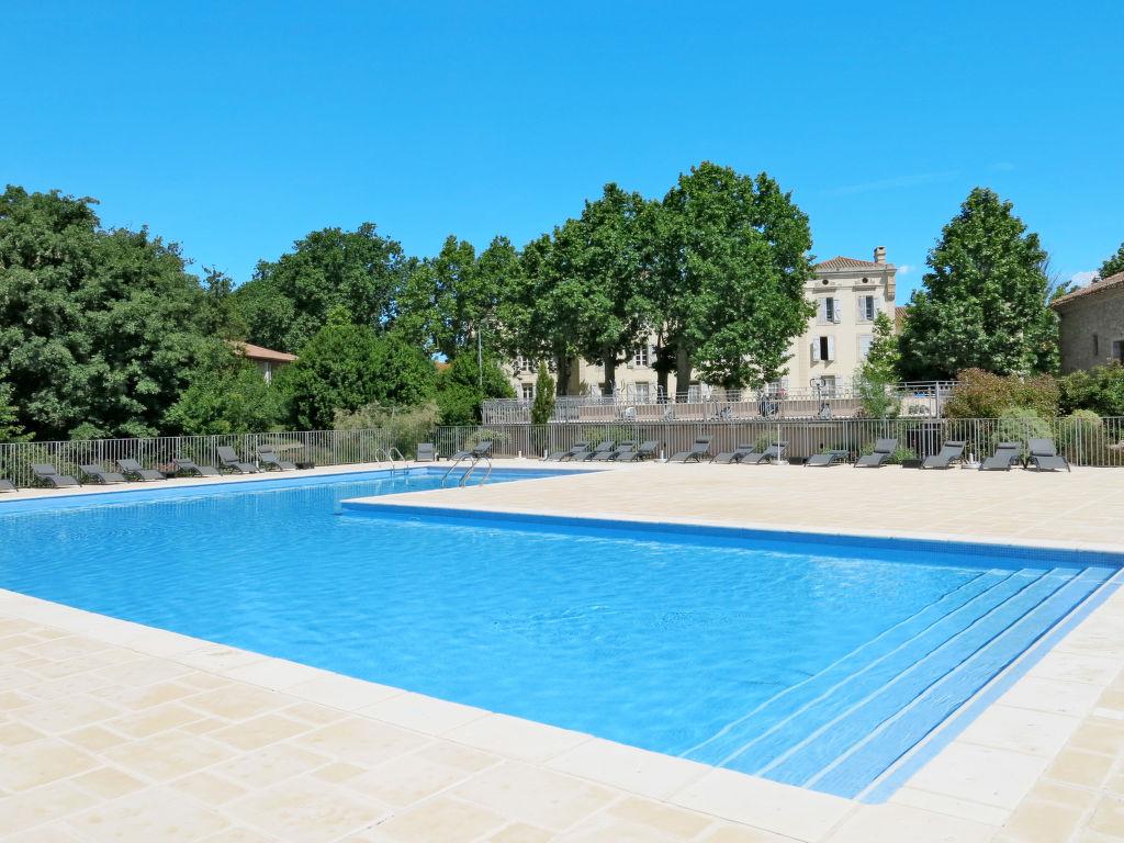 Appartement de vacances Le Chateau de Jouarres (HOM114) (386303), Azille, Aude intérieur, Languedoc-Roussillon, France, image 9