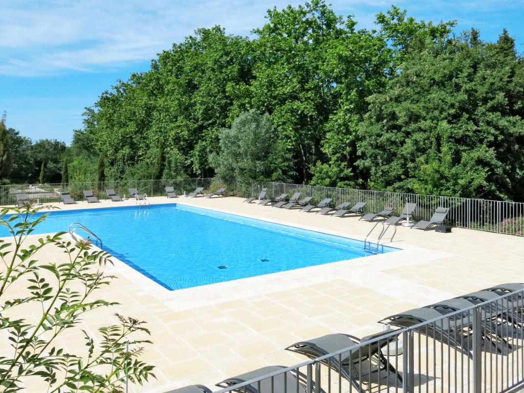 Appartement de vacances Le Chateau de Jouarres (HOM114) (386303), Azille, Aude intérieur, Languedoc-Roussillon, France, image 10