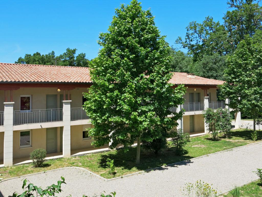 Appartement de vacances Le Chateau de Jouarres (HOM114) (386303), Azille, Aude intérieur, Languedoc-Roussillon, France, image 13