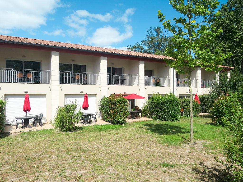 Appartement de vacances Le Chateau de Jouarres (HOM114) (386303), Azille, Aude intérieur, Languedoc-Roussillon, France, image 16