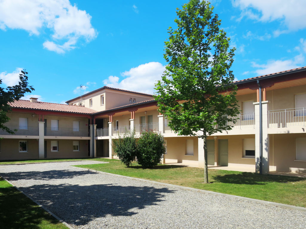Appartement de vacances Le Chateau de Jouarres (HOM114) (386303), Azille, Aude intérieur, Languedoc-Roussillon, France, image 17