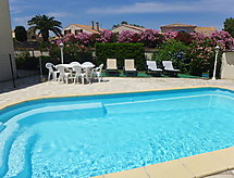 Montpellier - Holiday House Benitour