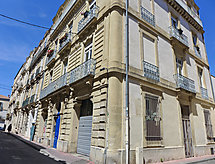 Montpellier - Appartement La Porte Bleue