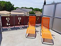 Montpellier - Ferienhaus Petite Pierre