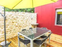 Montpellier - Casa de vacaciones Petite Pierre