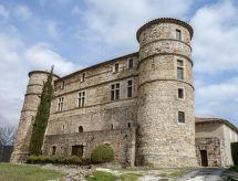 Anduze - Appartement Le Castellas