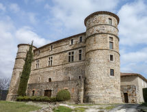 Anduze - Lomahuoneisto Le Castellas