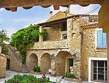 Bagnols sur Cèze - Ferienhaus Maison Fissère