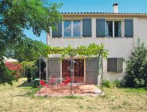 Beaucaire - Ferienwohnung Ferienwohnung mit Pool (BCR100)
