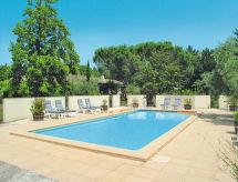 Beaucaire - Appartement le prunier (BCR100)