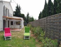 Beaucaire - Ferienwohnung Ferienwohnung mit Pool (BCR101)