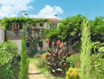 Beaucaire - Ferienwohnung Ferienwohnung mit Pool (BCR102)