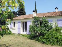 Beaucaire - Vakantiehuis La villa du Verger (BCR105)