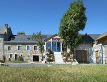 Aumont-Aubrac - Ferienhaus La Grange d'Emilie