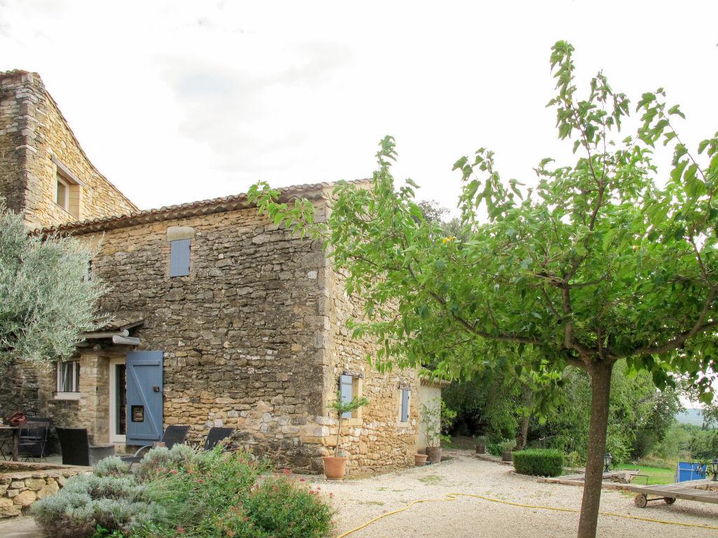 Maison de vacances Le Mas d'Aujac (SEZ100) (2708074), Bagnols sur Cèze, Gard intérieur, Languedoc-Roussillon, France, image 16