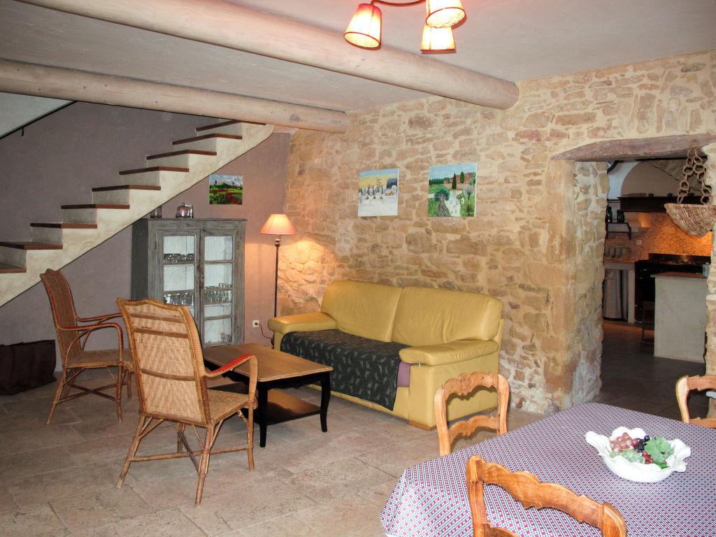 Maison de vacances Le Mas d'Aujac (SEZ100) (2708074), Bagnols sur Cèze, Gard intérieur, Languedoc-Roussillon, France, image 2