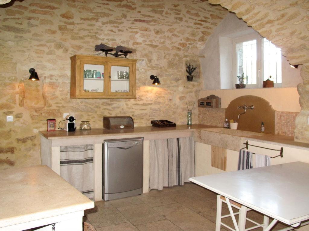 Maison de vacances Le Mas d'Aujac (SEZ100) (2708074), Bagnols sur Cèze, Gard intérieur, Languedoc-Roussillon, France, image 5