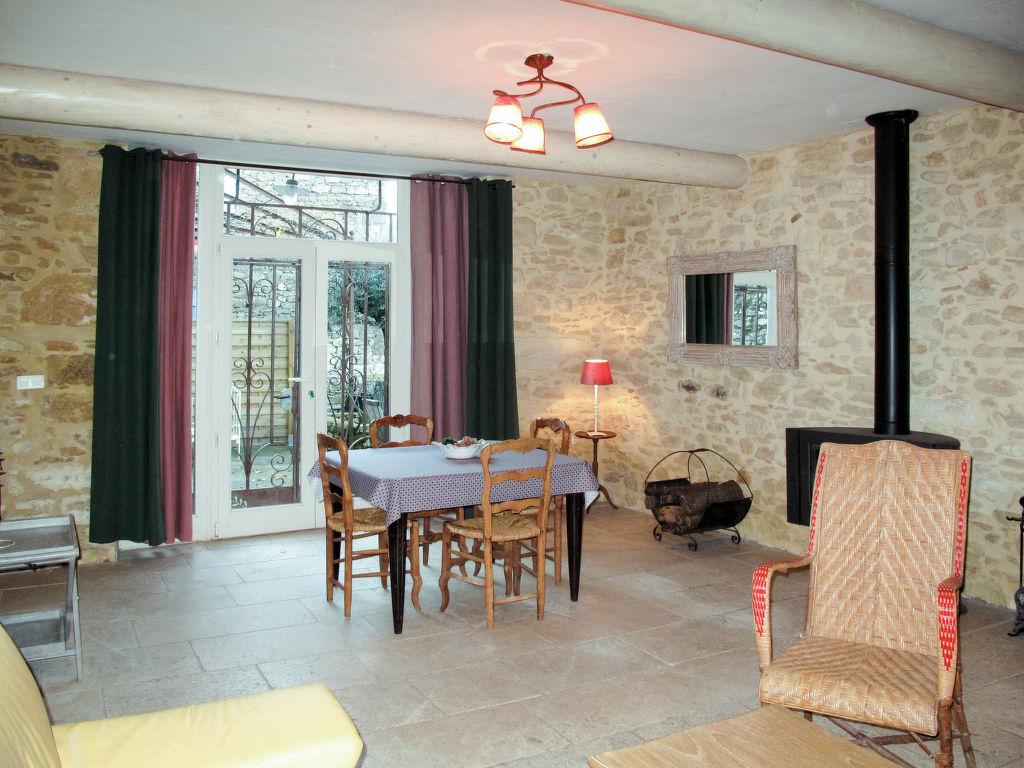 Maison de vacances Le Mas d'Aujac (SEZ100) (2708074), Bagnols sur Cèze, Gard intérieur, Languedoc-Roussillon, France, image 6