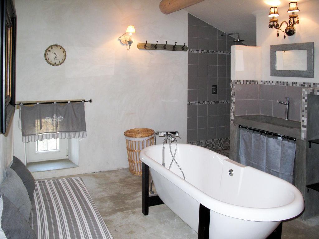 Maison de vacances Le Mas d'Aujac (SEZ100) (2708074), Bagnols sur Cèze, Gard intérieur, Languedoc-Roussillon, France, image 8