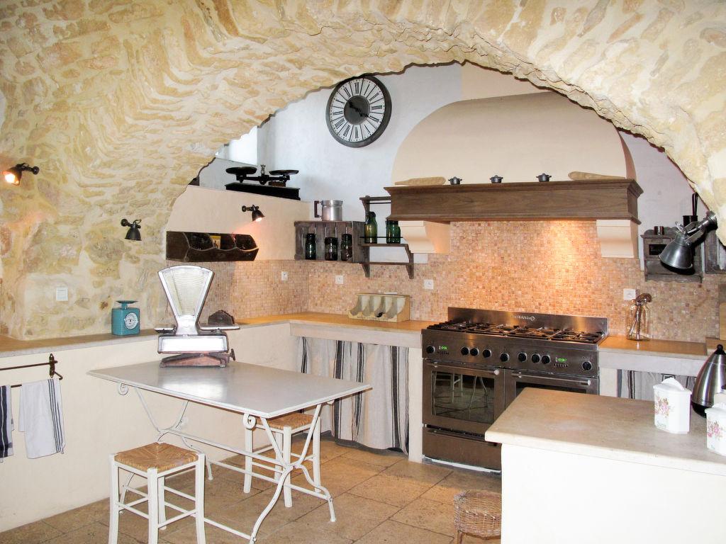Maison de vacances Le Mas d'Aujac (SEZ100) (2708074), Bagnols sur Cèze, Gard intérieur, Languedoc-Roussillon, France, image 9