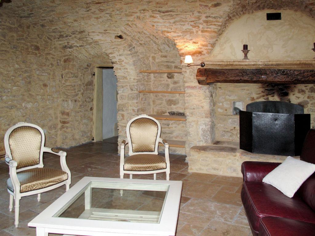 Maison de vacances Le Mas d'Aujac (SEZ100) (2708074), Bagnols sur Cèze, Gard intérieur, Languedoc-Roussillon, France, image 10