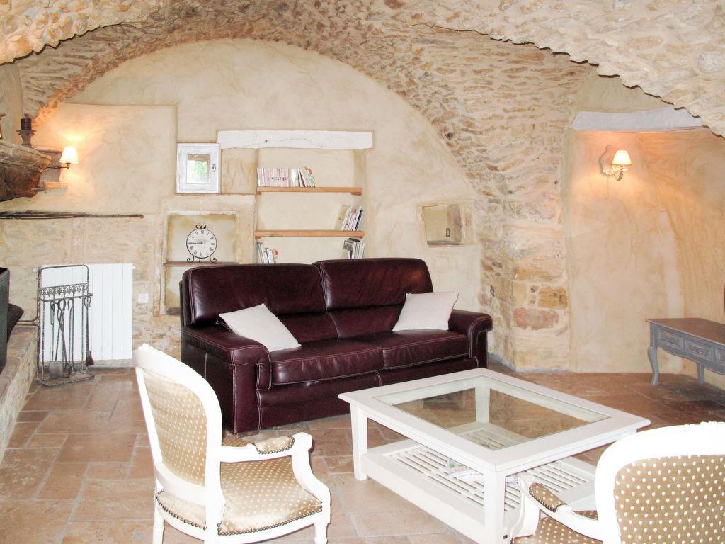 Maison de vacances Le Mas d'Aujac (SEZ100) (2708074), Bagnols sur Cèze, Gard intérieur, Languedoc-Roussillon, France, image 11
