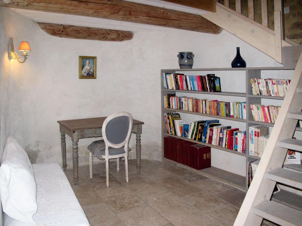 Maison de vacances Le Mas d'Aujac (SEZ100) (2708074), Bagnols sur Cèze, Gard intérieur, Languedoc-Roussillon, France, image 12