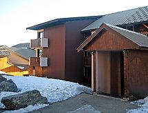 L'Alpe d'Huez - Appartement Soleil d'Huez