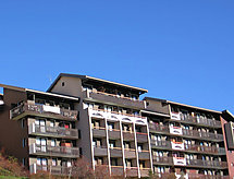 L'Alpe d'Huez - Apartamentos Balcon d'Huez