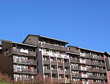 L'Alpe d'Huez - Rekreační apartmán Balcon d'Huez