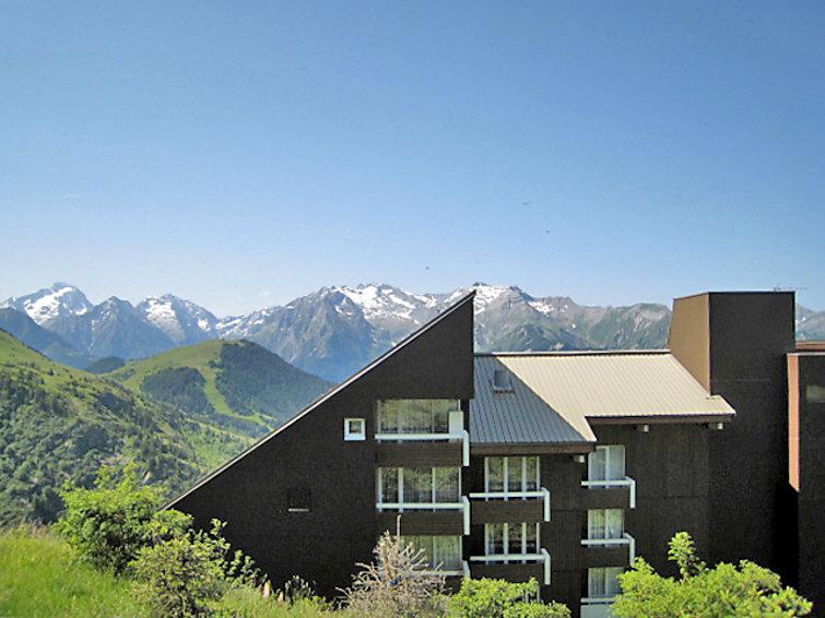 Balcon d'Huez - Apartment - Alpe d'Huez