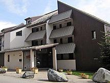 L'Alpe d'Huez - Rekreační apartmán Les Solaires