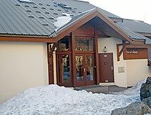 L'Alpe d'Huez - Apartamenty Les Solaires