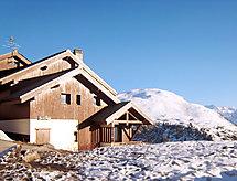 L'Alpe d'Huez - Appartement Vue et Soleil