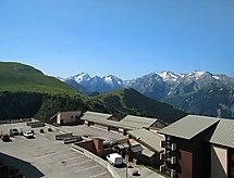L'Alpe d'Huez - Апартаменты Val d'Huez