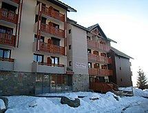 L'Alpe d'Huez - Apartamentos Val d'Huez