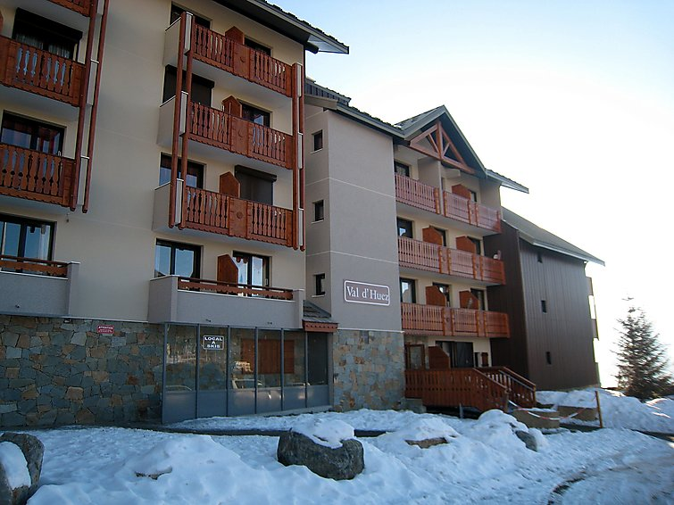 Holiday Apartment Val d'Huez