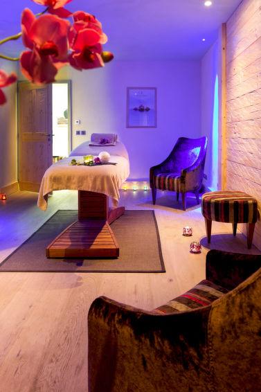CGHRés&Spa Le Cristal de l'Alpe (APU102) - Apartment - Alpe d'Huez