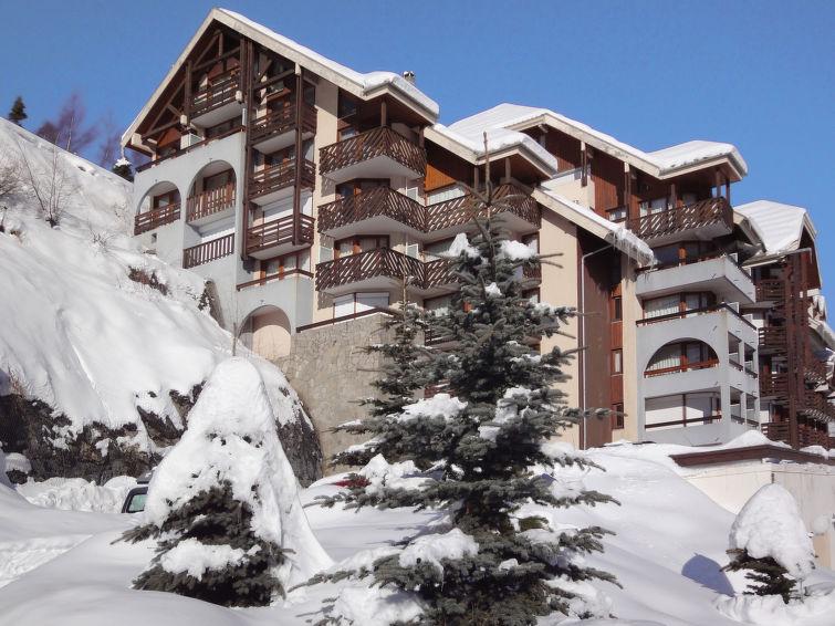 La Grande Chaume - Apartment - Les Deux Alpes