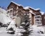 Ferienwohnung La Grande Chaume, Les Deux Alpes, Winter