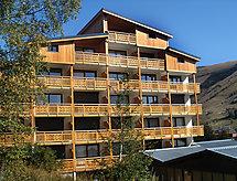 Les Deux Alpes - Ferienwohnung Le Super Venosc