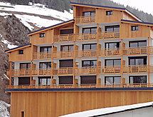 Les Deux Alpes - Apartamenty Le Super Venosc