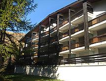 Les Deux Alpes - Appartement Le Prapelier