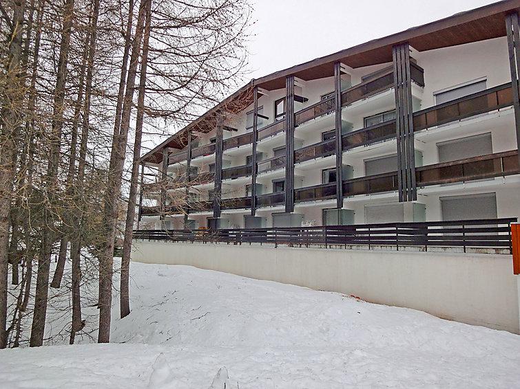 Le Prapelier - Apartment - Les Deux Alpes