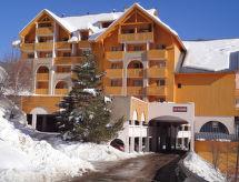 Les Deux Alpes - Apartamenty Chalets du Soleil