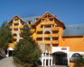 Bild 10 Aussenansicht - Ferienwohnung Chalets du Soleil, Les Deux Alpes
